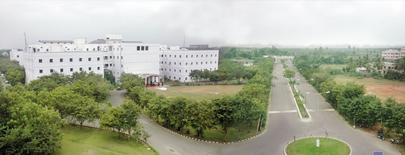 OVERALL VIEW OF OUR CAMPUS